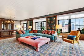 Home Theater Design New York City Inside New York City U0027s Priciest Rentals The New York Times