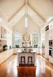bright kitchen lights cathedral ceiling kitchen lighting picgit com
