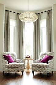 Window Treatments For Living Room by 24 Best Bay Window Ideas U0026 Tips Images On Pinterest Curtains