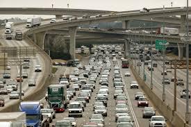 Map Of Atlanta Traffic by Metro Atlanta U0027s 10 Most Consistently Awful Traffic Hotspots