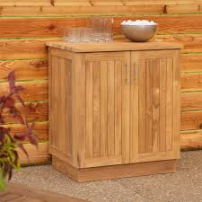 outdoor teak cabinetry bar cabinet