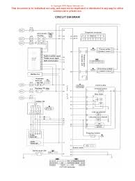 nissan micra idle problem nissan cvt wiring diagram throttle electrical components