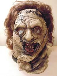 leatherface mask leatherface mask ebay