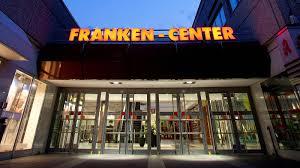 Frank Erwin Center Map Franken Center Nürnberg Markenvielfalt Erleben Franken Center