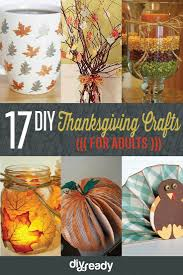 thanksgiving arts and crafts projects amazingly falltastic thanksgiving crafts for adults diy projects