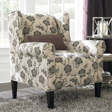 Floral Accent Chairs Living Room Contemporary Floral Accent Chair Jacshootblog Furnitures Types
