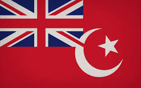 Ottoman Empire Flags Flag Of The Ottoman Empire Occupation Fictitious