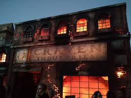 jabbawockeez halloween horror nights 2016 review universal studios hollywood halloween horror nights 2016