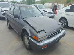 1987 honda accord lxi hatchback auto auction ended on vin 1hgca5640ha221297 1987 honda accord lxi