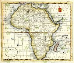 africa map review antique map of africa 1792 wall mural map wallpaper