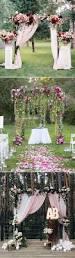 Arche Fleurie Mariage 30 Best Floral Wedding Altars U0026 Arches Decorating Ideas Mariages