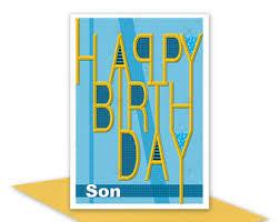 big birthday cards large birthday card big birthday card upsize your card