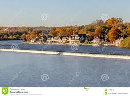 Boat House Row - boathouse row at fall stock image image of boathous 34933165