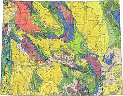 kentucky geologic map information service geologic maps of the 50 united states