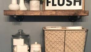 rustic bathroom decor ideas rustic bathroom decor cottage idea impressive decoration