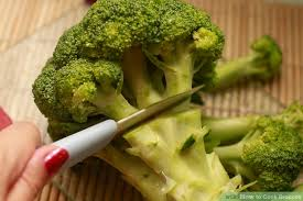 easy ways to cook broccoli wikihow