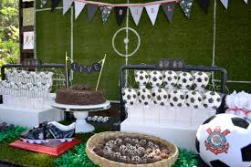 soccer party supplies interior design simple soccer party theme decorations decor