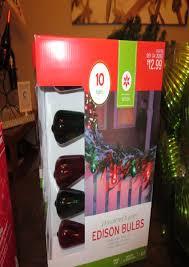 Target Led Light Bulbs by Target Christmas Lights Christmas Lights Decoration