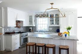 how to decorate kitchen cabinets with glass doors small coastal kitchen ideas kitchen design white coastal kitchen