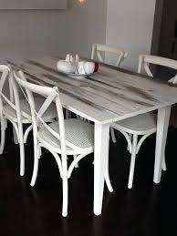 vernis table cuisine vernis table cuisine table avec plateau en bois de grange badigeon