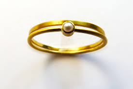 awesome wedding ring awesome wedding bands for brides and grooms etsy handmade yellow