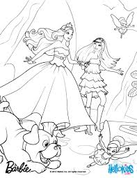 tori keira riff fairies barbie coloring pages