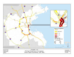 Traffic Map Boston by Cmp Report Chapter 4