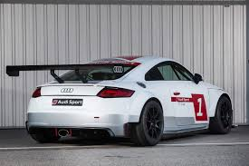 audi tt fender vwvortex com audi sport tt cup race car looks awesome