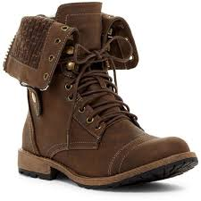s fold combat boots size 12 best 25 brown combat boots ideas on brown boots