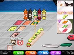 jeux de cuisine de papa louie jeux de cuisine de papa louis papa louie