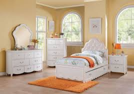 30305 cecilie kids bedroom in white by acme w options