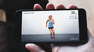 personal trainer home workout android apps on google play