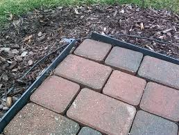 Paver Patio Diy Concrete Paver Ideas Diy Concrete Paver Patio Home Design Ideas