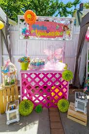 115 best garden fairy party images on pinterest birthday party