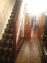 hallway tartan carpet i love plaid pinterest tartan carpet