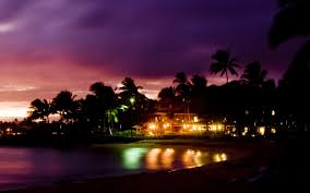 party night wallpapers photo collection hawaii night wallpaper