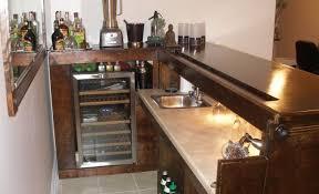 bar amazing simple home bar 35 best home bar design ideas