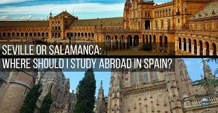 best places to study abroad in spain goabroad