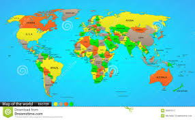 Online World Map by Mapas Del Mundo Online U2013 World Map Weltkarte Peta Dunia Mapa