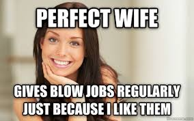 Wife Memes - the perfect wife my wife meme guy