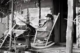 Old Man In Rocking Chair April 2012 U2013 Porch Thinkin U0027