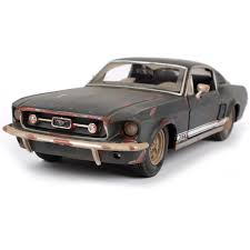 maisto ford mustang aliexpress com buy maisto 1 24 1967 ford mustang gt do