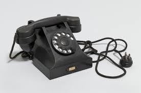 telephone bureau ericsson dbh 1001 telephone jean heiberg 1884 1976 1932