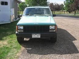 jeep pickup 1992 xj101293 1992 jeep cherokeesport utility 2d specs photos