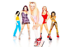 Spice Girls Halloween Costumes Twin Style Halloween Costume Inspiration Baby Spice