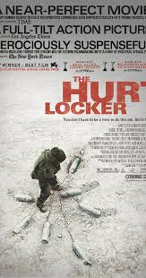 Last Poster Wins Ii New - the hurt locker 2008 imdb