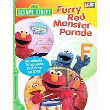 parade dvd sesame parade dvd 2007 ebay