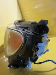 used parts for lexus lexus ls460 headlight left hid xenon 85664 30010 used auto parts