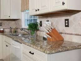 kitchen backsplash with granite countertops kitchen stunning mosaic kitchen backsplash with granite kitchen