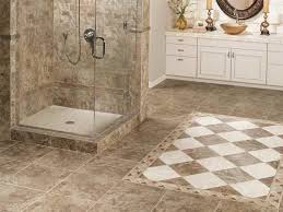 Bathroom Tile Flooring Ideas Brilliant 50 Bathroom Floor Tile Ideas Images Design Ideas Of